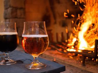 ¿Cómo hacer maridajes con cerveza?