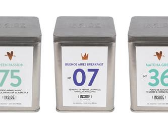 #BuenasNuevas: los nuevos blends de Inside Tea Connection