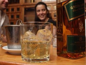 El mundo del whisk(e)y