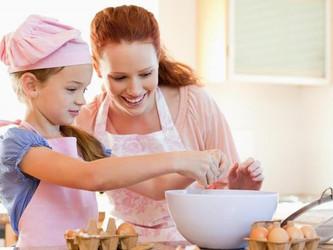 Recetas para pequeños chefs