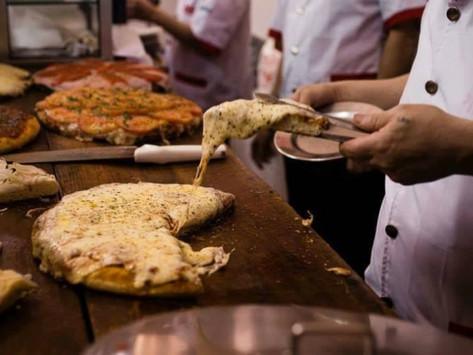 Muza5k: la mejor pizza porteña