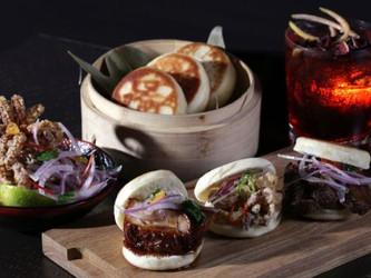 Receta: Gua bao, el pan de moda