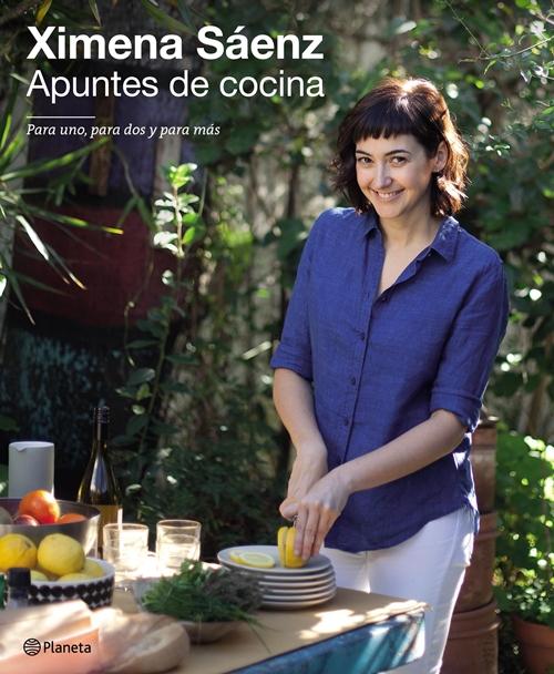 APUNTES DE COCINA