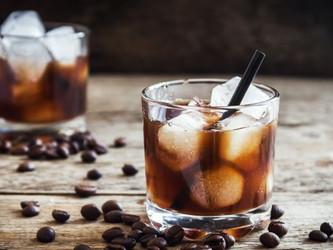 Aprendé a preparar tragos con café