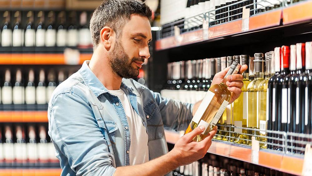 Vinoteca vinos