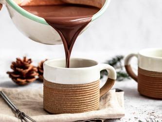 Cómo preparar el mejor chocolate caliente