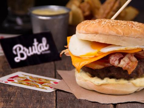 Agenda: arrancó The Burger Week
