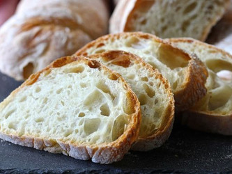 Poolish, la clave de la panadería casera