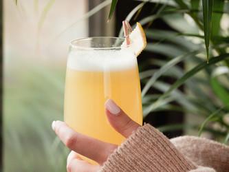 Al mal tiempo, buenos tragos: 4 cocktails de invierno