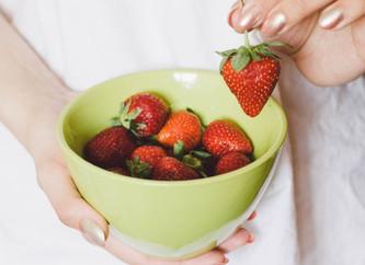 5 ingredientes de la cocina para hacer cosméticos naturales