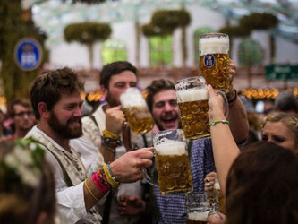 Cinco cervezas para disfrutar del Oktoberfest en casa