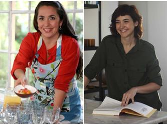 5 imperdibles gourmet de la Feria del Libro