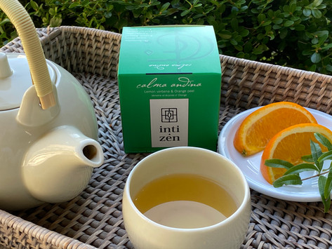 Inti Zen, una taza con historia
