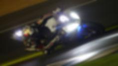 Moto Tecmas préparée en course d'enduranc