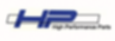 Logo HP Performance, partenaire HP Race Support