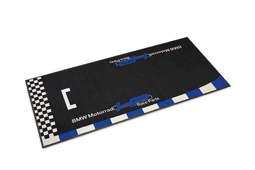 Tapis de box HP BMW