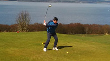 Millport Junior invited to play at Scottish Open