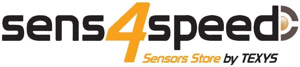 Texys - Sens4Speed