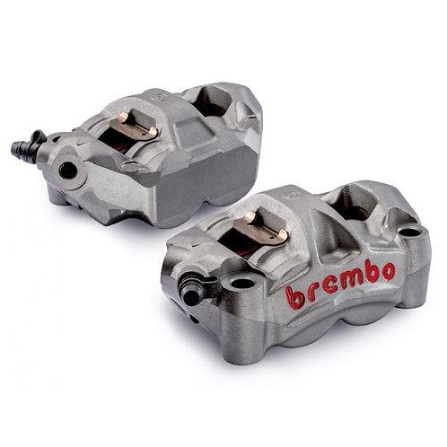 Etrier de frein Brembo HpK (entraxe 100mm)