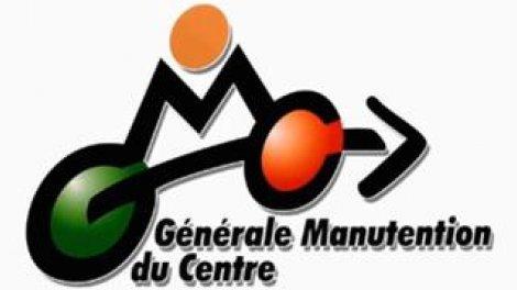 Générale Manutention du Centre