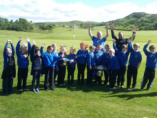 Cumbrae Primary 4 visits MG Club