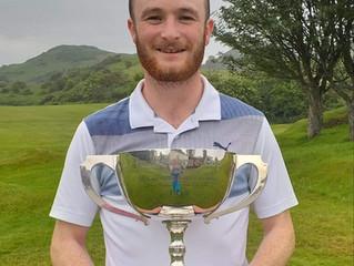 Cumbrae Cup Winner 2019