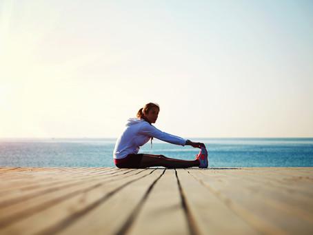 Liikunta vaikuttaa dramaattisesti työhyvinvointiin