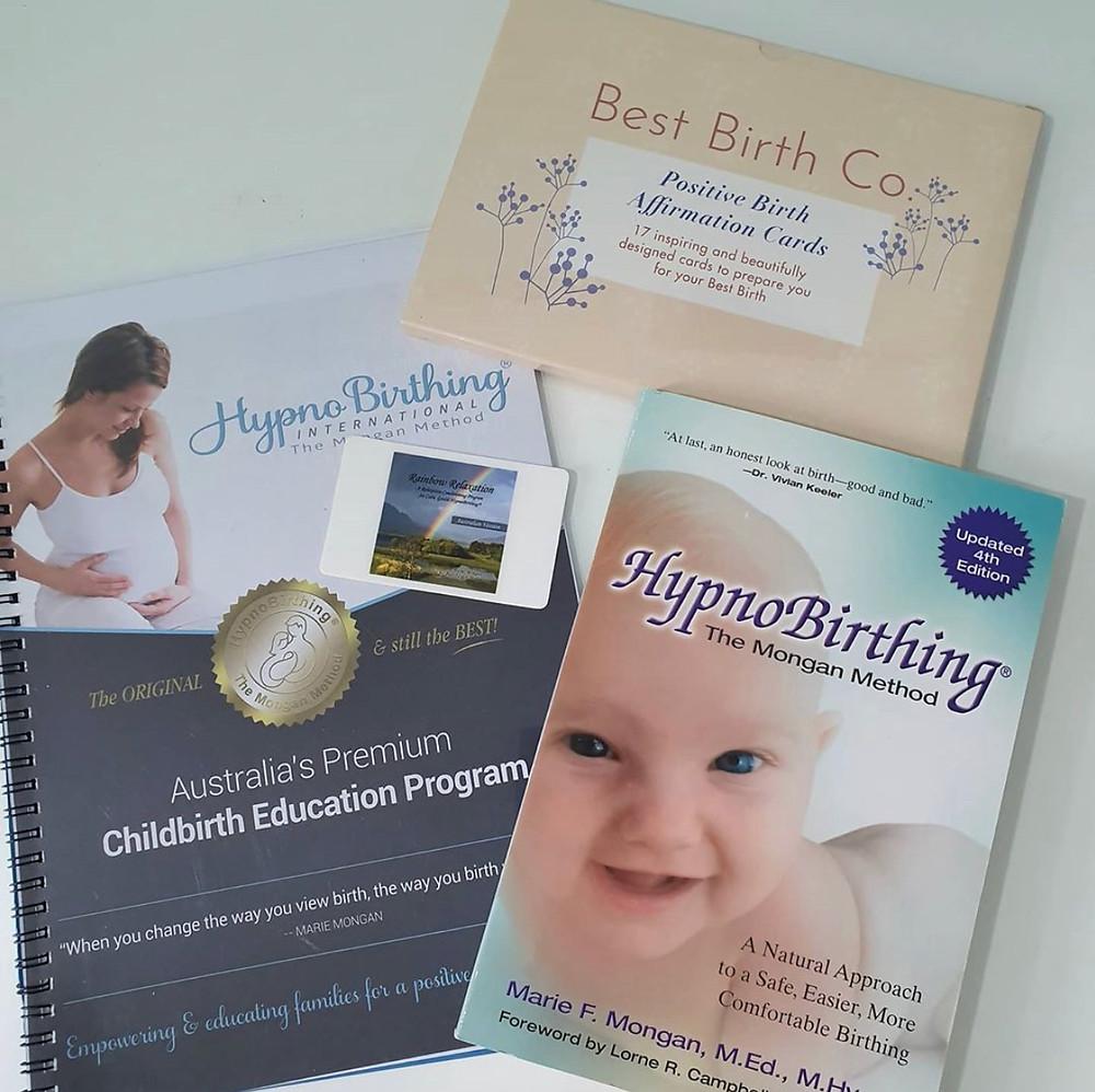 Hypnobirthing Childbirth Education