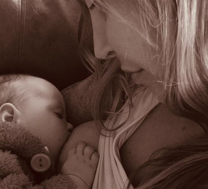 Midwife to Mother - Chantel Letertre