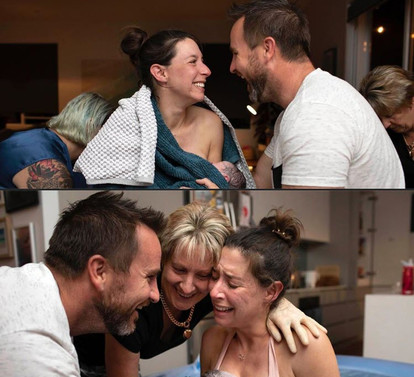 Belmont Midwifery Group Practice | Belmont Birthing Service