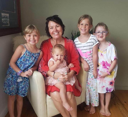 Embracing Birth -  Karen Scanlen