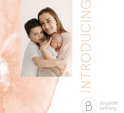 Bayside Birthing - Tessa McCarthy