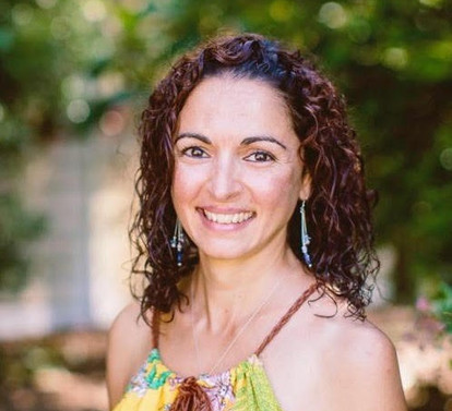 The HypnoBirthing Collective- Candace Borg