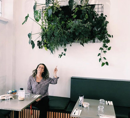 Emma Park Nutritionist