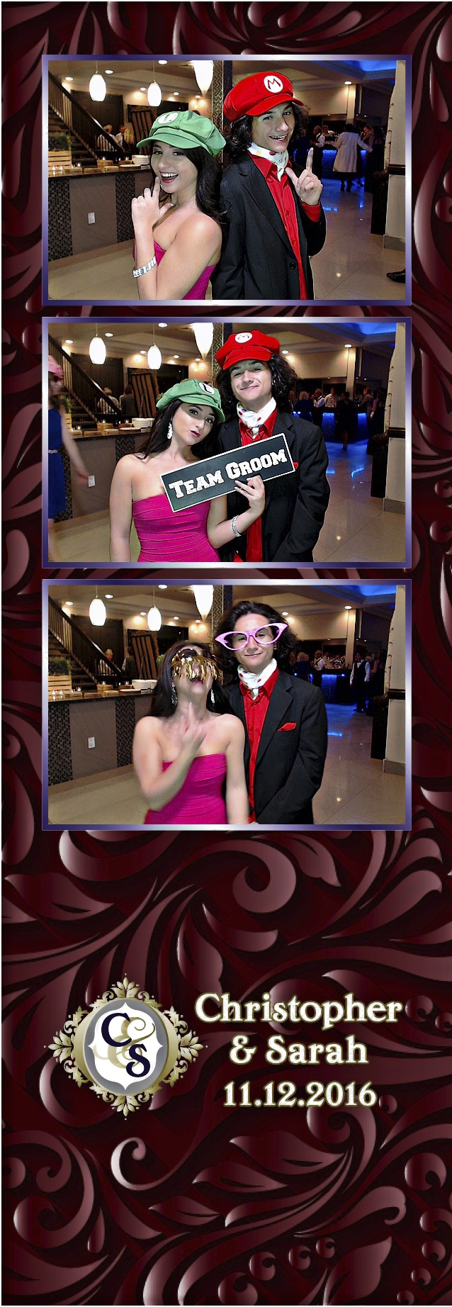 The Image Commission Photobooth