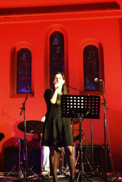 VocalStudio Acoustic Concert