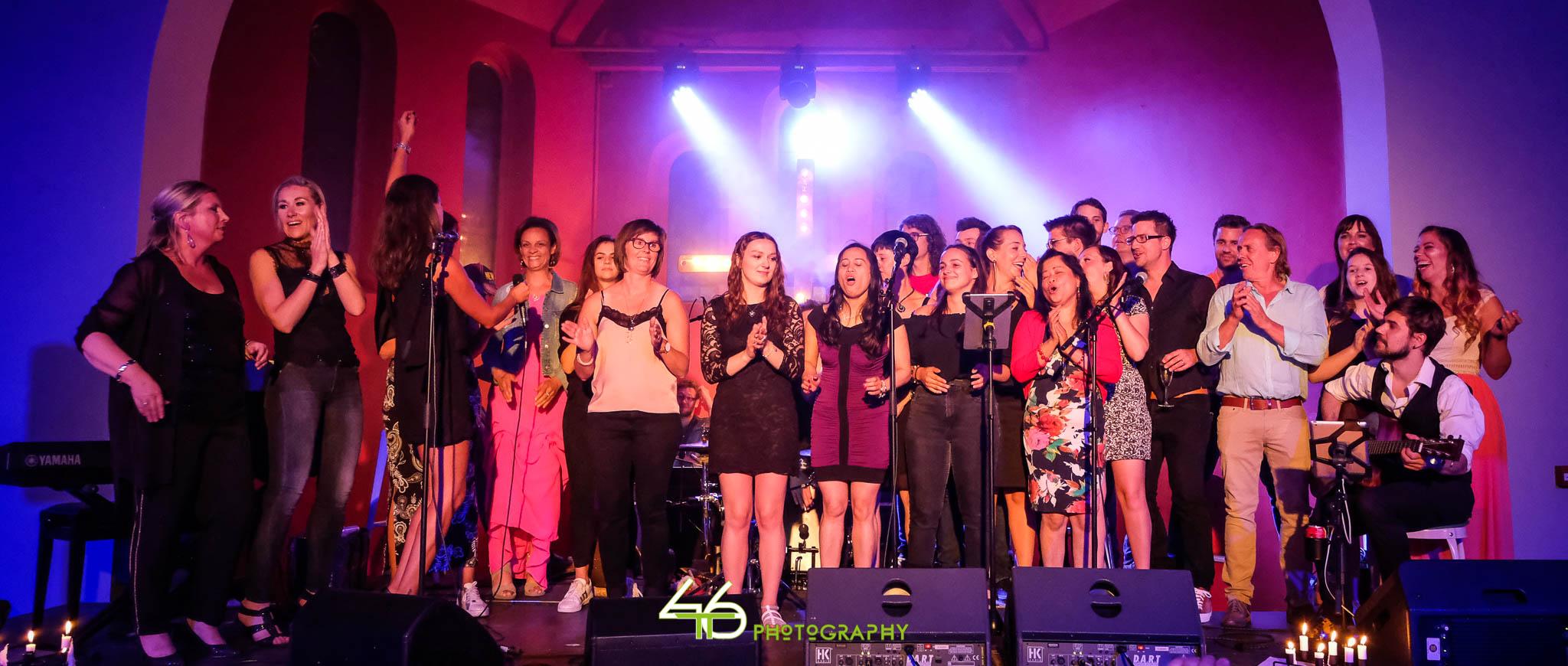 VocalStudio Student Concert