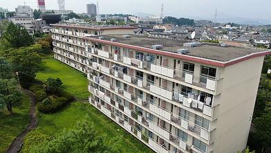 仙台中山団地