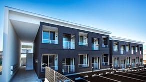 コンテナハウス賃貸住宅