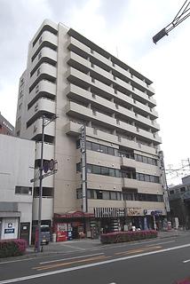 横浜東口ビル
