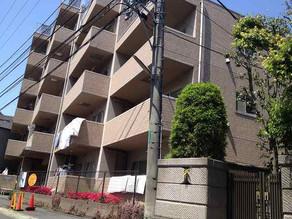 フローラ新横浜