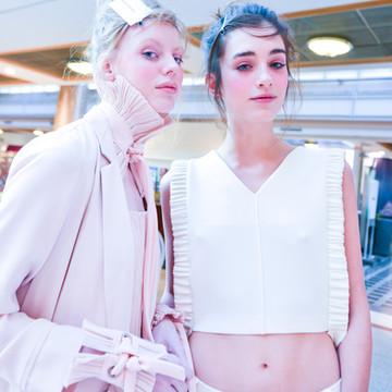 Buenos Aires Fashion Week - Nous Etudions