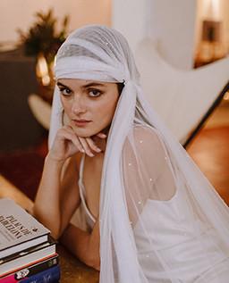 Lu Romero para Vogue