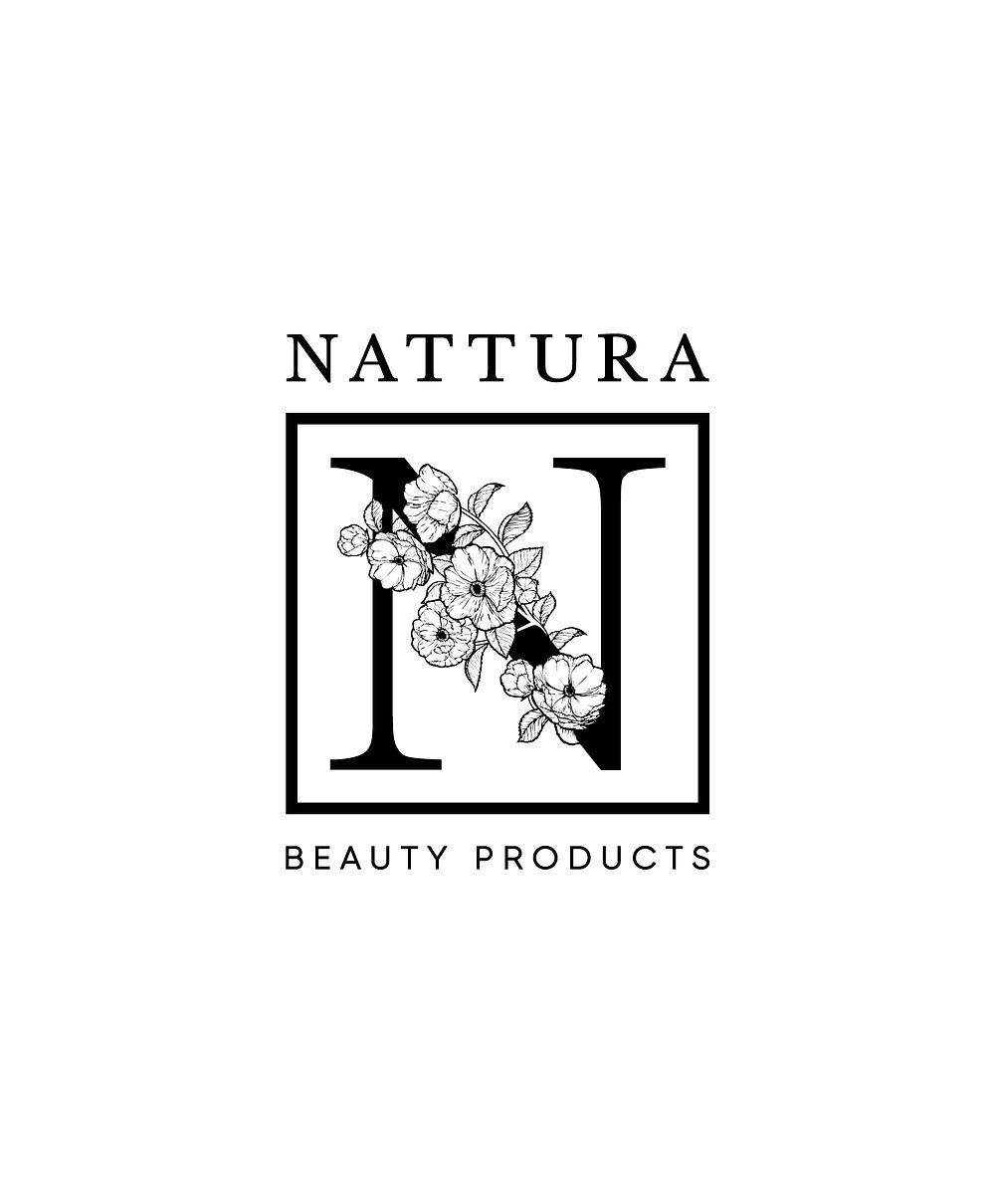 Nattura Beauty Products - Logo