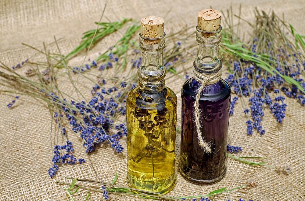 Organic Lavender - Nattura Beauty Products