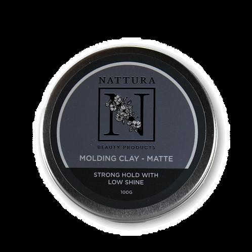 Men's Matte Molding Clay
