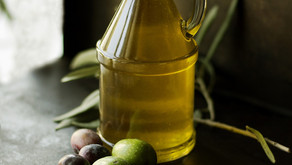 Olive Oil - Not just for food!