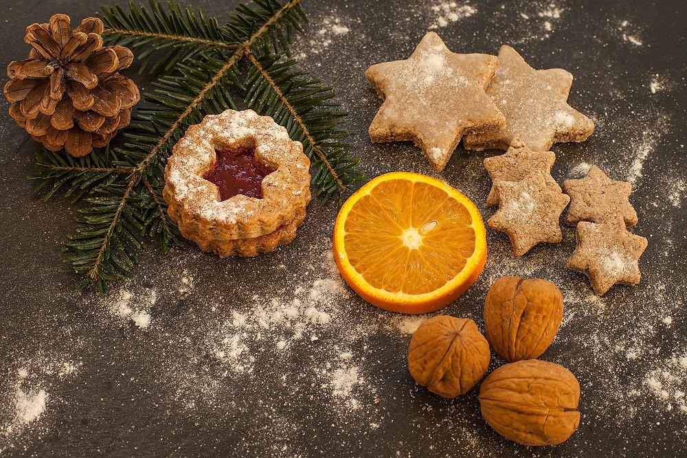 Nattura Beauty Products, Christmas