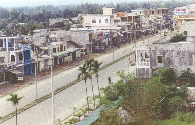 Quang Ngai City