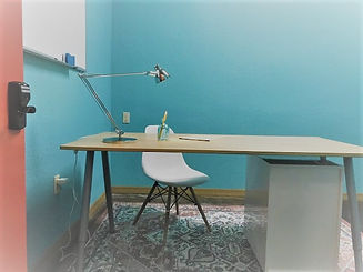 Private Office in Tampa